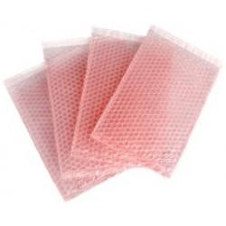 Tap sachet à bulles, dimensions: 160 x 240 mm, 102 / 80 my