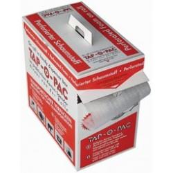 Tap-o-pac film mousse 285 mm x 100 m, épaisseur: 1,0 mm