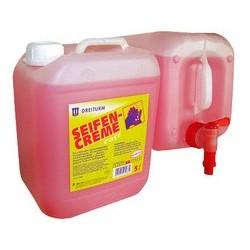 Dreiturm savon liquode rosé, bidon de 10 litres