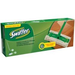 Swiffer serpillère sèches - paquet de rechange