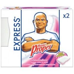 Meister proper express gomme de nettoyage