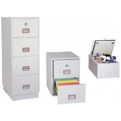 Phoenix armoire ignifuge pr dossiers excel firefile fs2244k