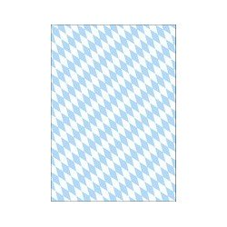 """Sigel papier design, format a4, 90 g/m2, motif """"parchemin"""""""