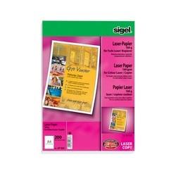 """Sigel papier multifonction """"premium"""", a4, 120 g/m2"""