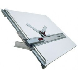Rotring planche à dessin a2, une planche à dessin pelliculée
