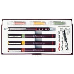 "Rotring kit combi radiograph college ""junior set"""