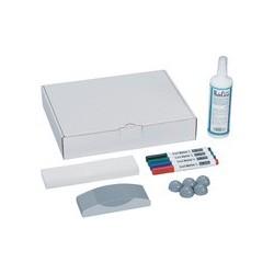 Maul kit d'accessoires pour tableau blanc, dans un carton