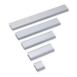 Maul rail clip, en aluminium, longueur: 113 mm