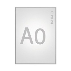 Maul cadre à clapets standard, a3, cadre en aluminium