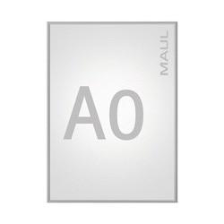 Maul cadre à clapets standard, a4, cadre en aluminium