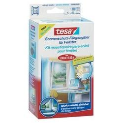 Tesa moustiquaire avec protection solaire pour fenêtres