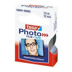 Tesa photo dévidoir pour ruban adhésif, film photo 12 mm x