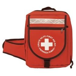 Leina sac à dos de premiers secours, avec du contenu