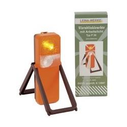 Leina lampe de pré-signalisation type p30, avec une lampe