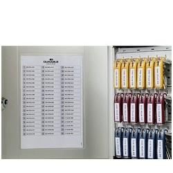 Durable armoire à clés key box 18, pour 18 clés