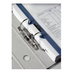 Durable chemise à clip duraclip easy file, format a4, bleu