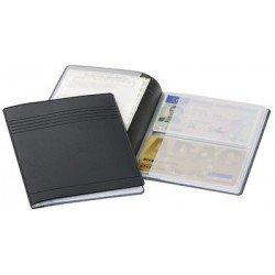 Durable étui pour cartes de crédit et cartes d'identité