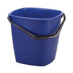Durable seau multi usages bucket, 14 litres, rectangulaire,
