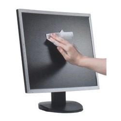 """Durable kit de nettoyage """"screenclean set"""" pour écrans"""