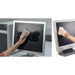 Durable lingettes nettoyantes pour écran screenclean 50