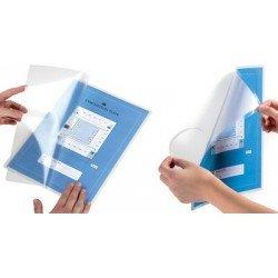 Durable pochette de plastification à froid seal it adhesive