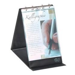 Durable pochettes pour paperboard de table, a4 oblong
