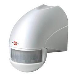 Brennenstuhl détecteur de mouvement infrarouge pir 180 ip44,