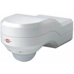 Brennenstuhl détecteur de mouvement infrarouge pir 240,blanc