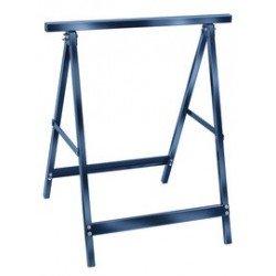 Brennenstuhl tréteau mb 110, en acier, bleu