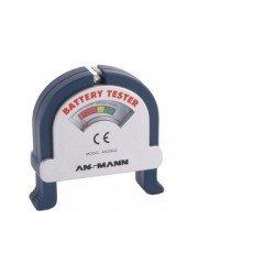 """Ansmann testeur de batterie """"battery tester"""" pour tester les"""