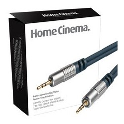 Shiverpeaks professional câble audio, fiche jack 3,5mm