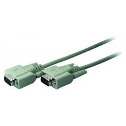 Shiverpeaks basic -s câble pour moniteur, fiche vga mâle -