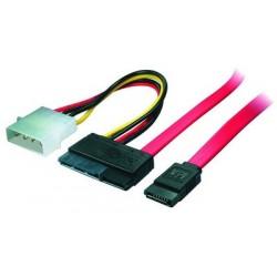 Shiverpeaks basic-s câble de connexion serial ata, 0,5 m