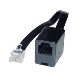 Shiverpeaks basic-s câble de rallonge modulaire, 6,0 m