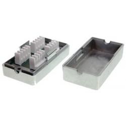 Shiverpeaks module de connexion basic-s, cat.6+, jusqu'à 600