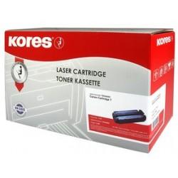 Kores toner g1119rb remplace canon fx-8, noir