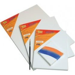Kreul châssis pour toile solo goya basic line, 400 x 400mm