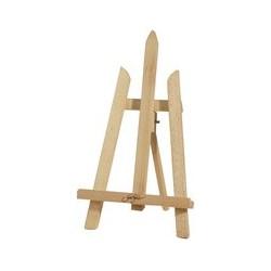 Kreul chevalet de table solo goya, à trois pieds
