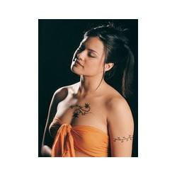 Kreul tattoo pen hobby line, henné