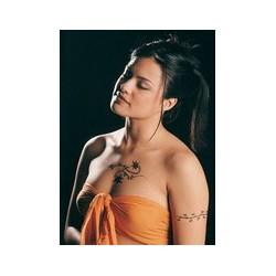 Kreul tattoo pen hobby line, rose