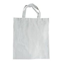 Kreul sac en coton javana, nature, (l)180 x (h)260 mm