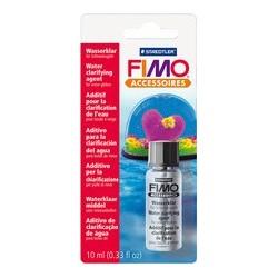 Fimo additif pour la clarification de l'eau, pour boule de