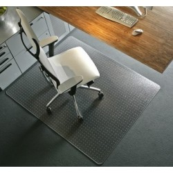"Rs office tapis de protection ""ecogrip"", (l)1200x (p)1300 mm"