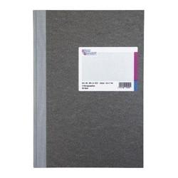 KÖnig & ebhardt livre à colonne a4, 2 colonnes, 96 feuilles