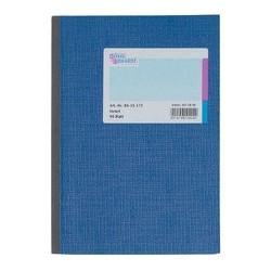König & ebhardt brouillon, a5, 72 pages, quadrillé