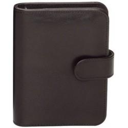 Bind agenda modèle 17501-1, format a7, sans calendrier, noir