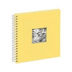 "Pagna album photo spiralé ""passepartout"", bleu clair"