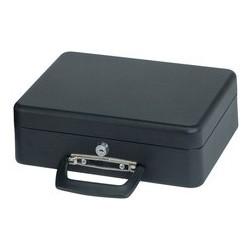 Maul caisse à monnaie avec trieur de pièces, noir