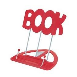 Wedo pupitre de lecture book, avec socle en plastique,