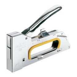 Rapid pistolet d'agrafage ergonomique pro r23e en acier